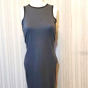 NWOT Two Hearts Sleeveless Dress